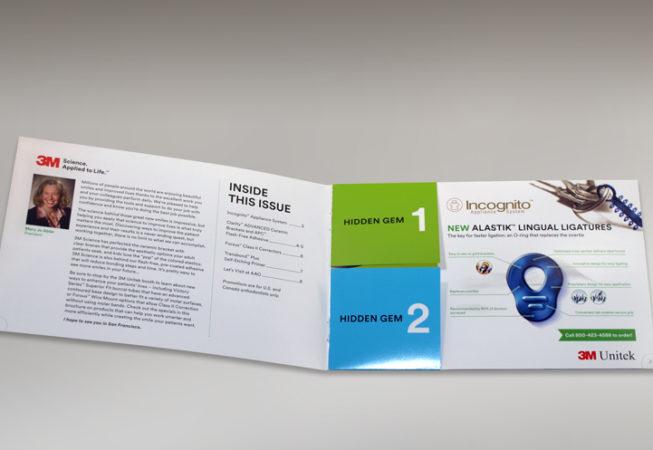event promotion design